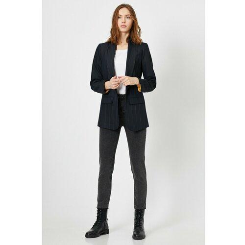 Koton Ženske crne hlače  Cene