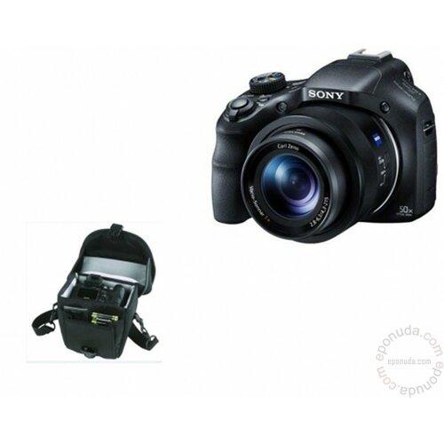 Sony Cyber-shot DSC-HX400VB digitalni fotoaparat Slike
