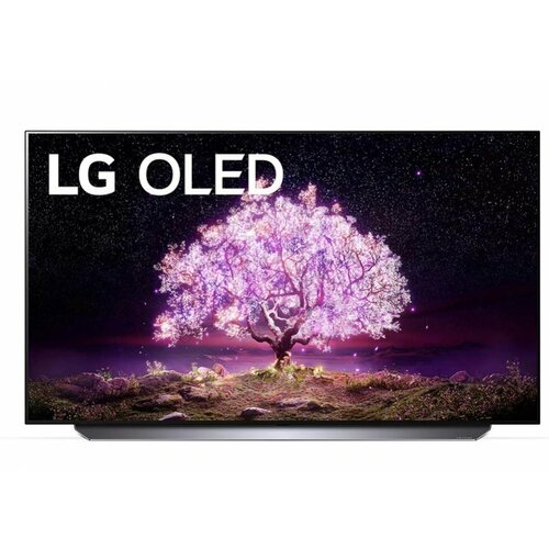 LG OLED83C11LA Smart 4K Ultra HD televizor Slike