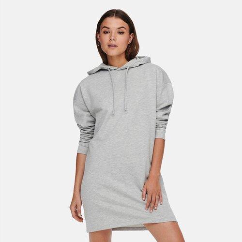 Only ženska haljina 15245527 siva  Cene