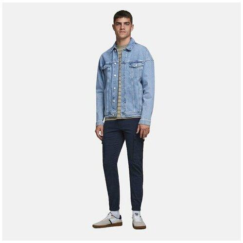 Jackjones muške pantalone 12169582 Slike