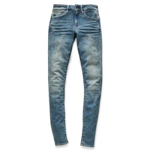 G-star midge zip farmerke D05281_8968_9114_30  Cene