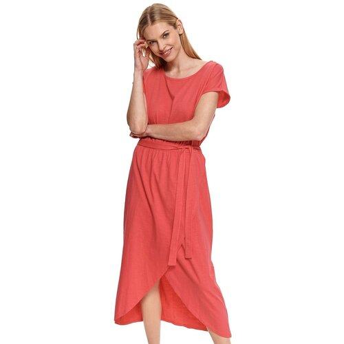 Top Secret Ženska haljina Casual ružičasta  Cene