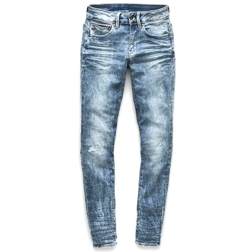 G-star raw midge zip mid skinny farmerke D052818969918  Cene