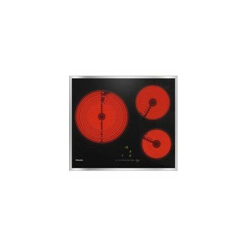 Miele KM 6527 FR ugradna ploča Slike