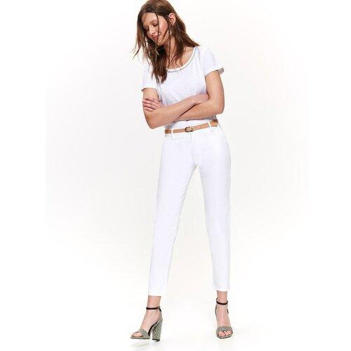 Top Secret Ženske pantalone Basic bela  Cene