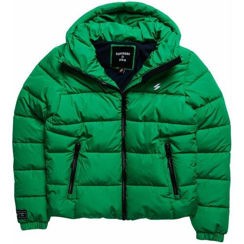 Superdry hooded sports M5011212A_GAG muška jakna  Cene