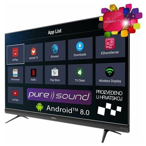 Vivax 55UHD96T2S2SM Android Smart 4K Ultra HD televizor Slike