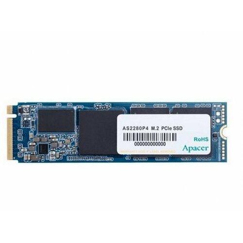 Apacer 512GB AS2280P4 M.2 PCIe ssd hard disk Slike