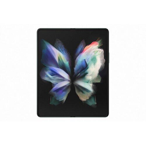 Samsung Galaxy Z Fold3 5G 12GB/256GB green mobilni telefon Slike