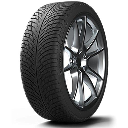 Michelin 235/50R18 PILOT ALPIN 5 101V zimska auto guma Slike