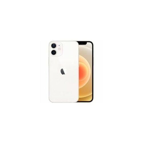 Apple iPhone 12 Mini 256GB White MGDY3SE/A mobilni telefon Slike