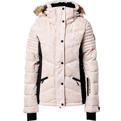 Superdry ženska jakna SNOW LUXE PUFFER WS110003A-EEC  Cene