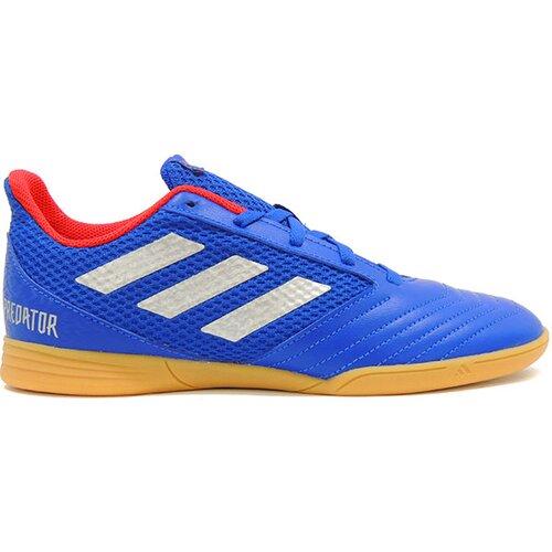 Adidas dečije patike za fudbal PREDATOR 19.4 IN SALA J CM8551  Cene