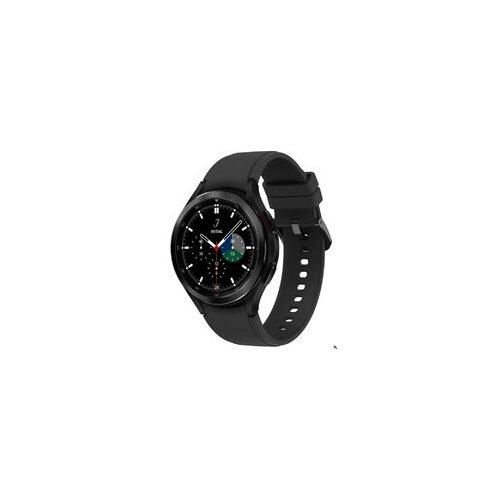 Samsung Galaxy Watch 4 Classic 46mm BT Black pametni sat Slike