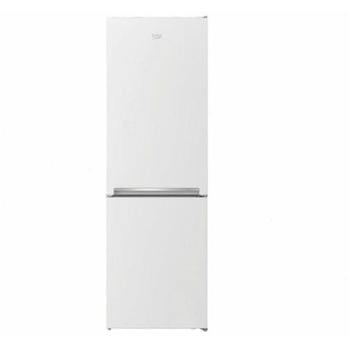 Beko RCNA 366I30 W frižider sa zamrzivačem Slike