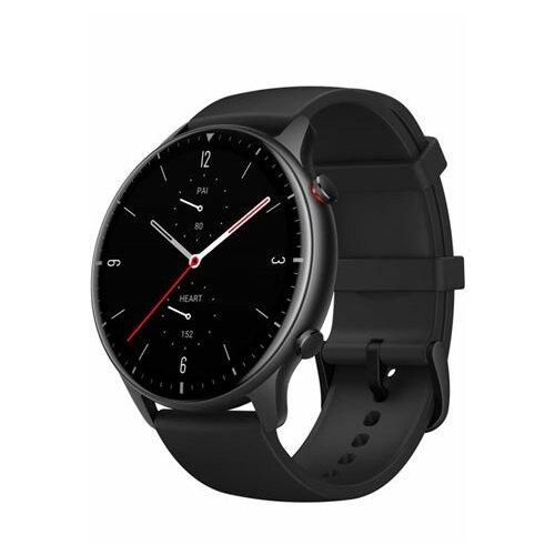 Amazfit GTR2 Sport Smart Watch SS - Obisidian Black  Cene