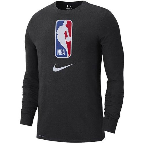 Nike muški duks NBA M NK DRY TEE N31 LS DD0560-010  Cene