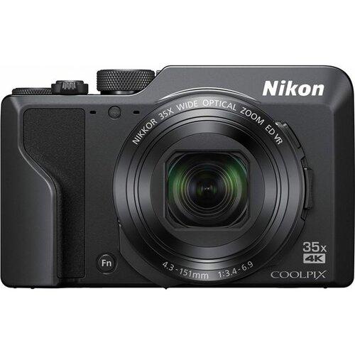Nikon A1000 Crni digitalni fotoaparat Slike