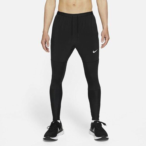 Nike muški donji deo trenerke za trčanje DRI-FIT PHENOM RUN DIVISION FL HYBRID RUNNING PANTS crna DD4878 Slike