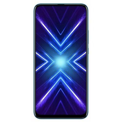 Honor HONOR 9X 4GB/128GB plavi mobilni telefon Slike