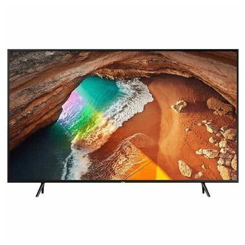 Samsung QE55Q60RATXXH Smart QLED 4K Ultra HD televizor Slike