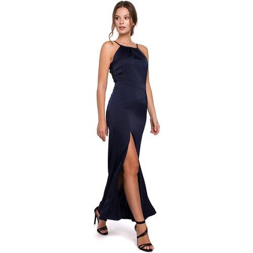 Makover Ženska haljina K042 crna  Cene