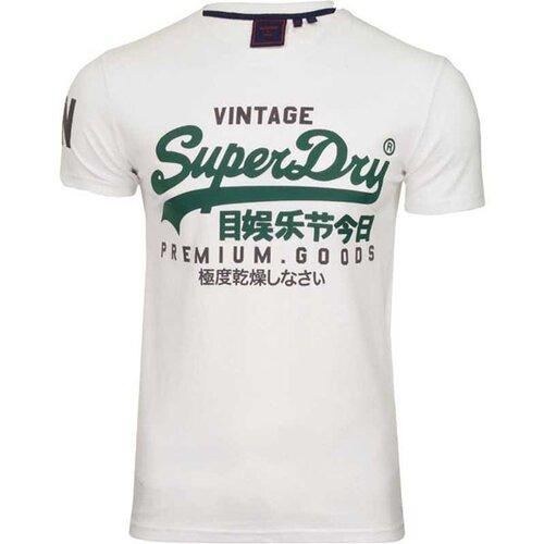 Superdry muška majica VL NS TEE M1010411A-01C  Cene