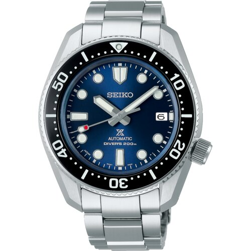 Seiko Prospex Automatic Diver muški ručni sat SPB187J1 Slike