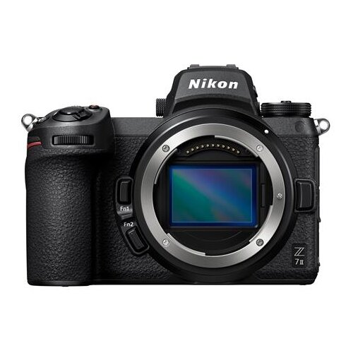Nikon Z7 II telo digitalni fotoaparat Slike