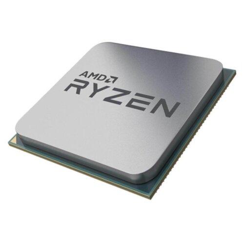 AMD AM4 Ryzen 5 3600 3.6GHz tray procesor Slike