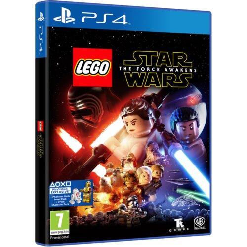 Nintendo video igra PS4 LEGO STAR WARS: FORCE AWAKENS Slike