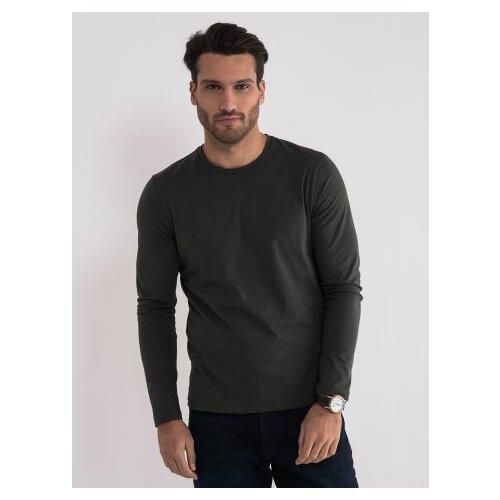 Legendww basic majica dug rukav 6853-9368-48 Slike