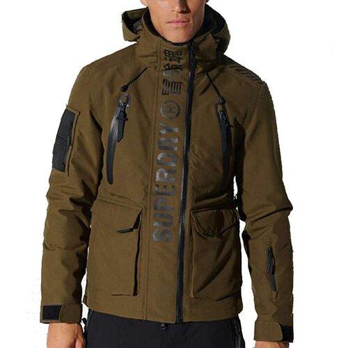 Superdry muška jakna ULTIMATE MOUNTAIN RESCUE JKT MS110005A-GKW  Cene