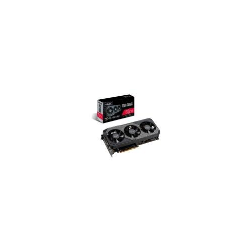 Asus AMD Radeon RX 5700 XT 8GB 256bit TUF 3-RX5700XT-O8G-GAMING grafička kartica Slike