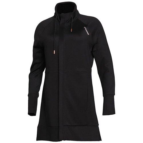 Hummel ženska jakna HMLZELINYA LONG ZIP JACKET T921354-2001  Cene