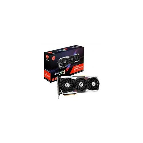 MSI AMD Radeon RX 6900 XT GAMING Z TRIO 16G grafička kartica Slike