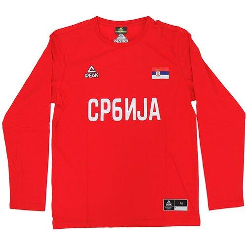 Peak muška majica KSS1909-RED Slike