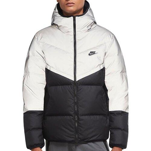Nike muška zimska jakna NSW DWN FIL WR JKT REF SHLD CZ1492-010  Cene