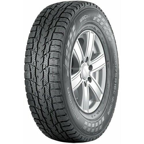 Nokian 215/70R15C 109/107S WRC3 zimska dostavna guma Slike
