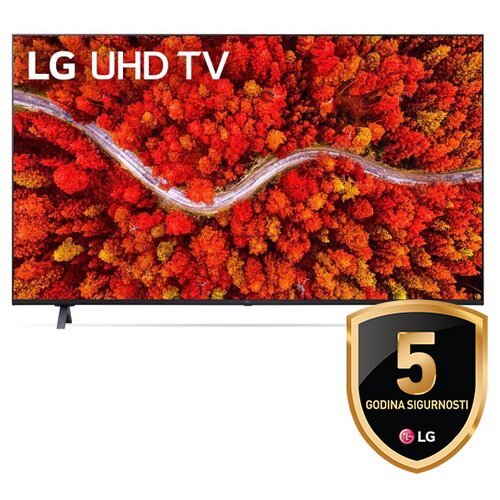 LG 86UP80003LA Smart 4K Ultra HD televizor Slike