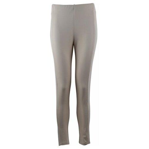 FIG pantalone 305Cream Slike