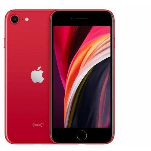 Apple iPhone SE 128Gb Red MHGV3AA/A Slike