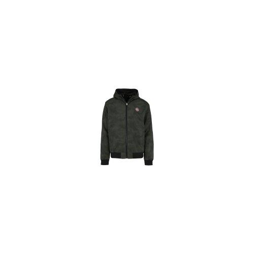 Lonsdale muška jakna LNSD BOMBER JCKT LNST193100-02  Cene
