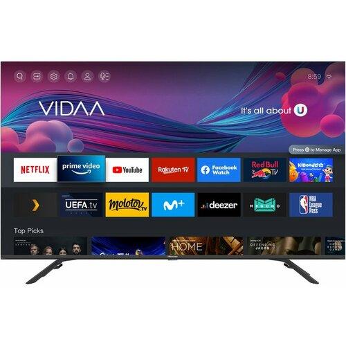 Hisense 50E76GQ Smart 4K Ultra HD televizor Slike