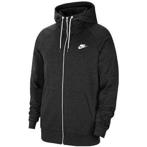Nike muški duks sa kapuljačom M NSW MODERN HOODIE FZ FLC CU4455-010 Slike