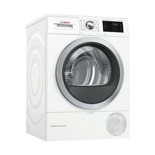Bosch WTW876WBY mašina za sušenje veša Slike