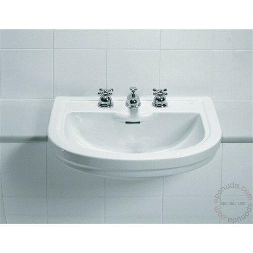 Ideal standard Calla lavabo 68x57 sa 3 otvora (IS T080901) Slike