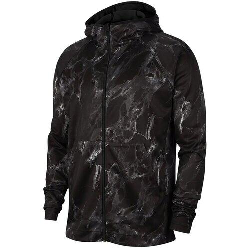 Nike Muški duks Marble crna   siva  Cene