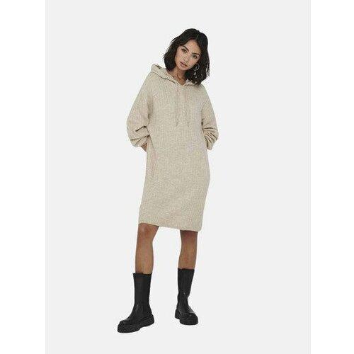Only ženska haljina 15235960 bež  Cene